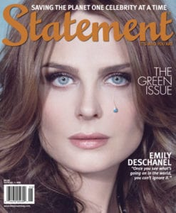 Statement Magazine