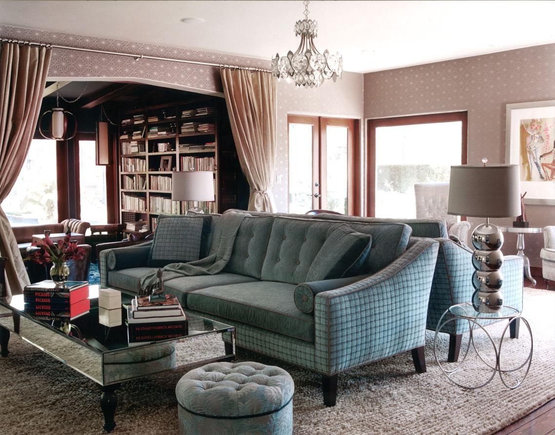 Kari Whitman Interior