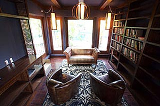 Eco Friendly Designs Kari Whitman Interiors Los Angeles