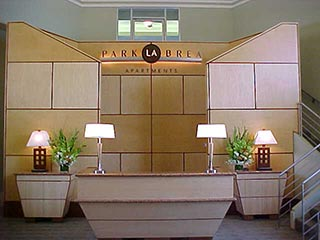 Park La Brea - Leasing Office