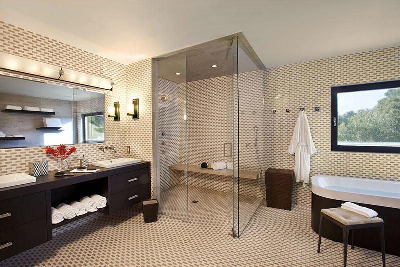 Custom Bathroom Designer, Kari Whitman. Kari Whitman Interiors