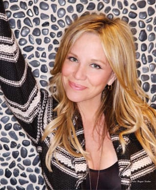 Celebrity Interior Designer Hollywood - Kari Whitman