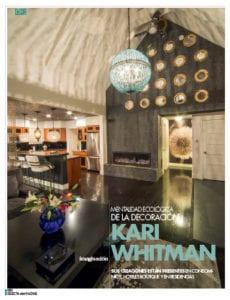 Selecta Magazine - Kari Whitman