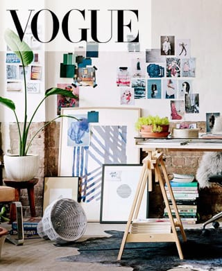 Celebrity Interior Designer Kari Whitman