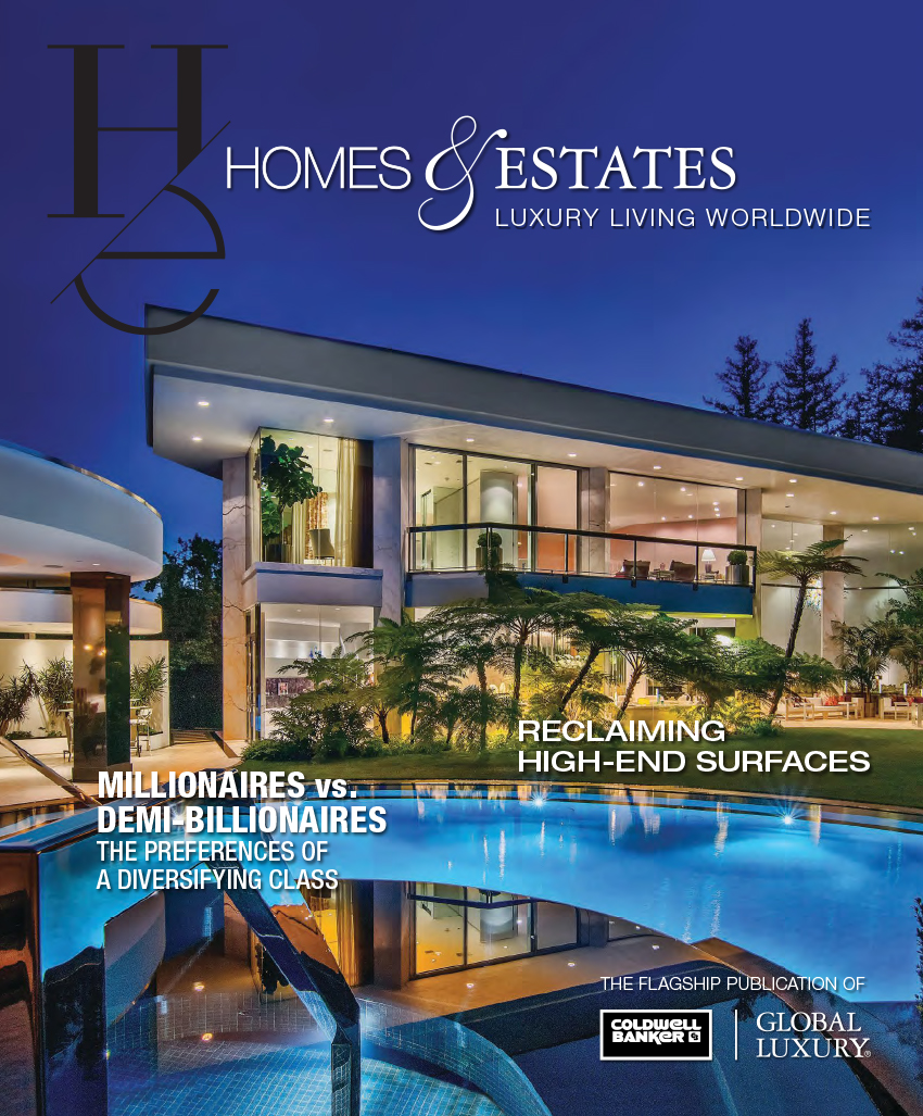 Home & Estates